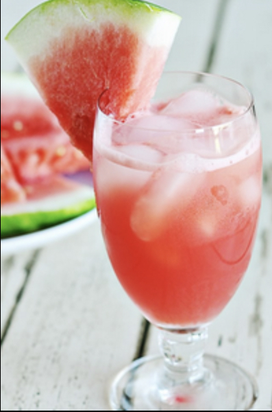Watermelon Lemonade 1