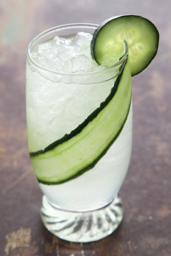 Cucumber Crush 1