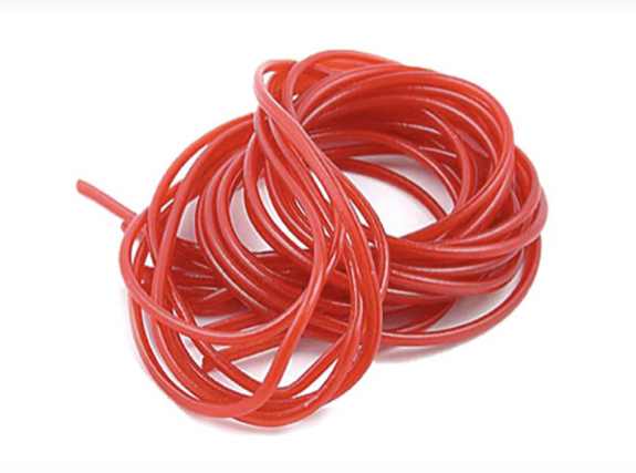 Strawberry Laces 1