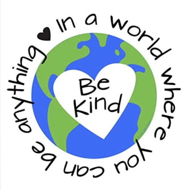 Be Kind Box 1