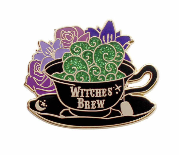 Witches Brew 1