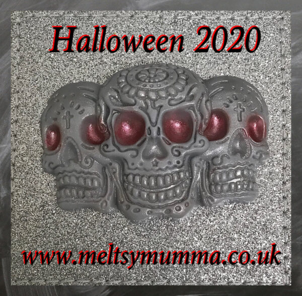 Halloween 2020 Collection 1