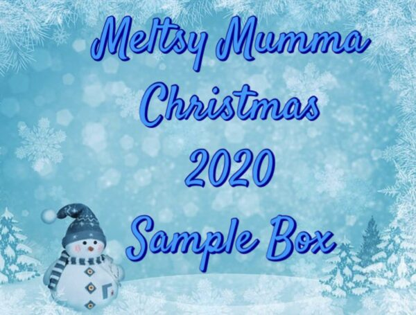 Christmas Sample Box 1