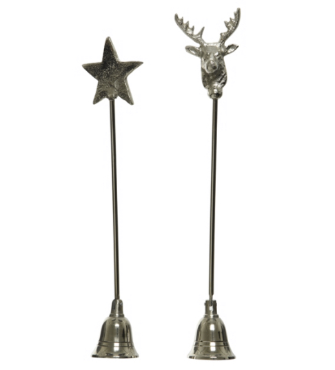 Festive Candle Snuffer 1
