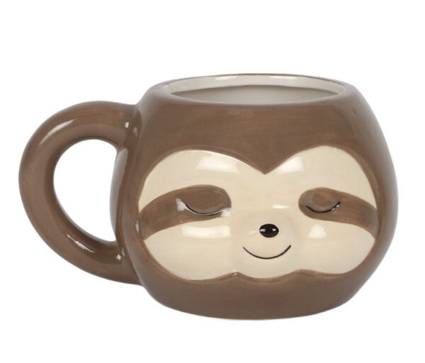 Sloth Mug & Melts 1