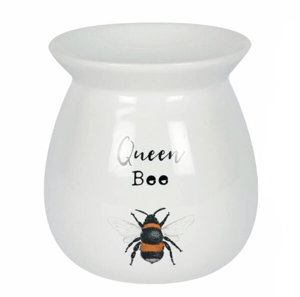 Queen Bee T-Light Warmer 1