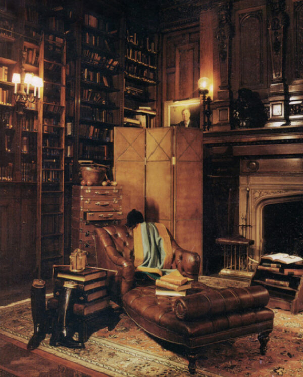 The Library 1