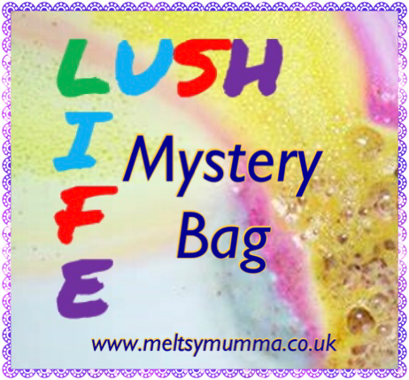 Lush Life Mystery Wax Bags 1