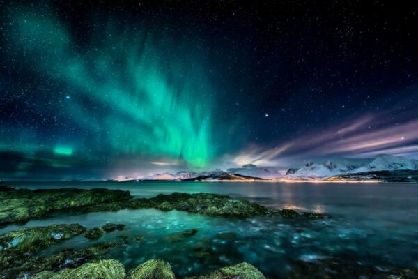 The Northern Lights 1